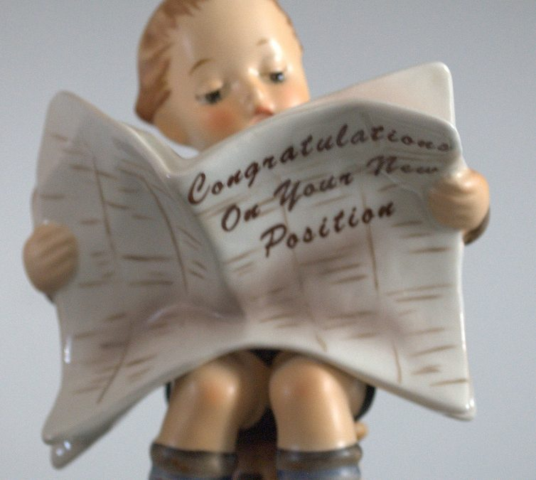 Pricing Hummel Figurines