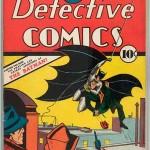 Detective Comics #27 - First Batman