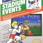 Nintendo Stadium Events