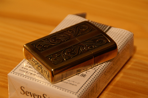 Tobacco Collectibles: Cigarette Lighters