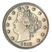 Rare 1913 Liberty Head Nickel Sold for $3.7 Million in Auction