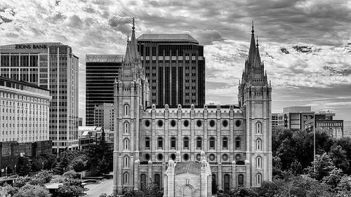Mormon Collectibles